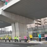 愛知県交通事故死亡事故多発警報発令