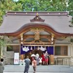 針名神社 例祭